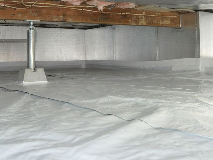 Does Insulation In Mobile Homes Sink