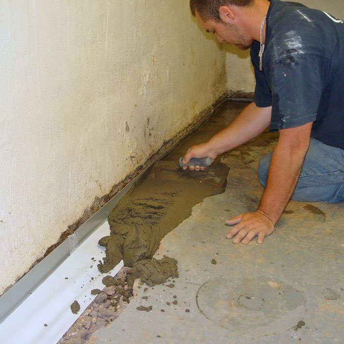 Steps To Installing A Sump Pump System In Schenectady Albany