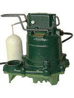 cast-iron zoeller sump pump systems available in Watervliet, New York