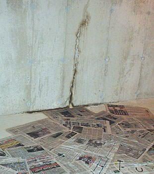 basement wall crack repair albany schenectady troy rh adirondackbasement com cracks in basement walls that leak cracks in basement wall cleveland ohio