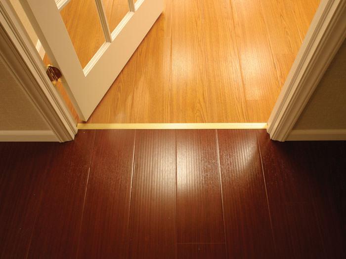 ... wood basement flooring design in a Ballston Spa basement renovation - Wood Laminate Basement Floor Finishing Troy, Albany, Schenectady